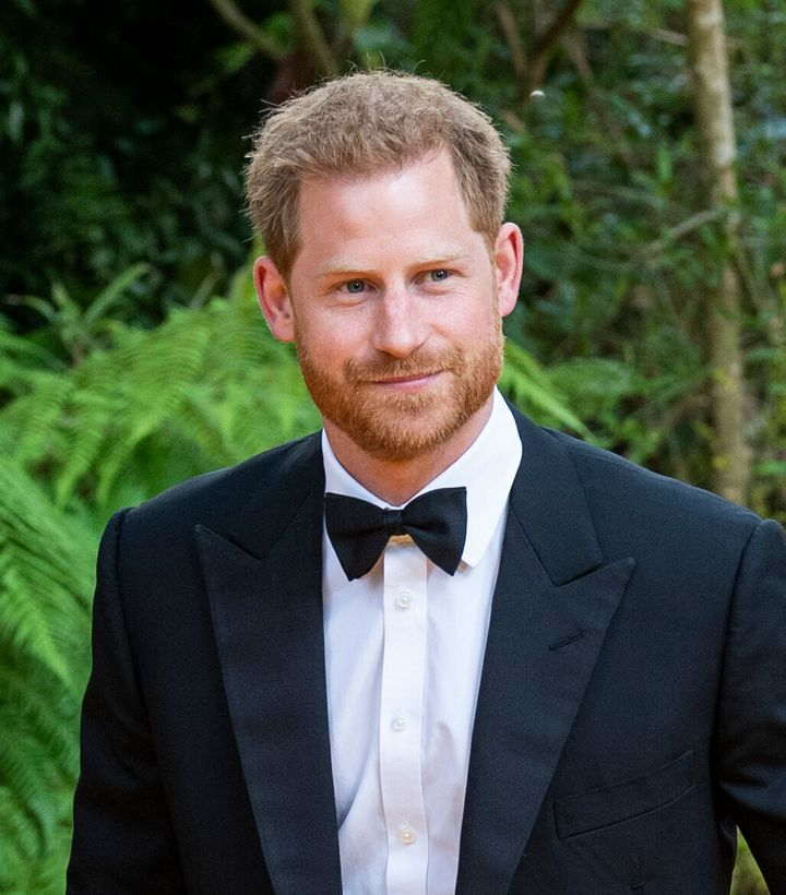 """""""Prince Harry will share, for the very first time, the definitive account of the experiences, adventures, losses, and life lessons that have helped shape him,"""" Random House announced."""