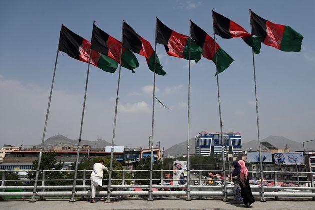 (Photo prétexte prise à Kaboul le 13 juillet 2021 par SAJJAD HUSSAIN /