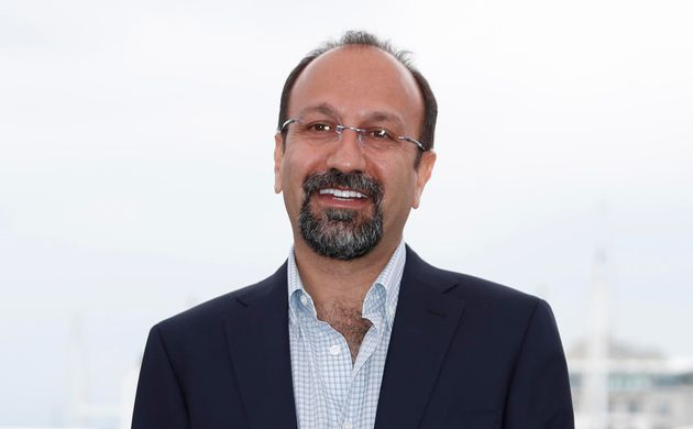 epa09245076 (FILE) - Iranian director Asghar Farhadi poses during the photocall for 'Everybody Knows' at the 71st annual Cannes Film Festival, in Cannes, France, 09 May 2018 (reissued 03 June 2021). Farhadi's movie 'A Hero' will be presented in Competition in the Official Selection for the 74th Cannes Film Festival, organizers announced on 03 June 2021. The festival will run from 06 to 17 July 2021. EPA/IAN LANGSDON *** Local Caption *** 54318746