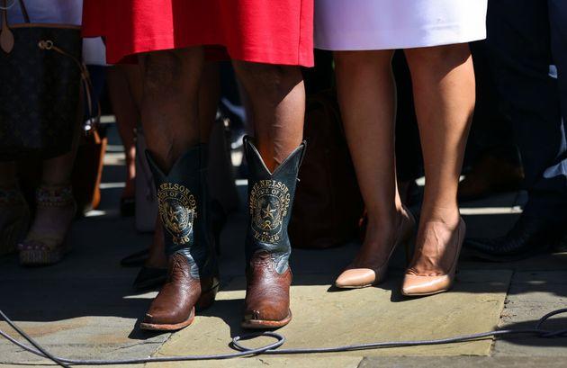 Δημοκρατικοί βουλευτές εγκατέλειψαν μαζικά την Πολιτεία του Τέξας - Δόθηκε εντολή να
