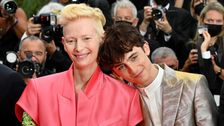 Now Is Probably A Good Time To Revisit Tilda Swinton's Best Looks