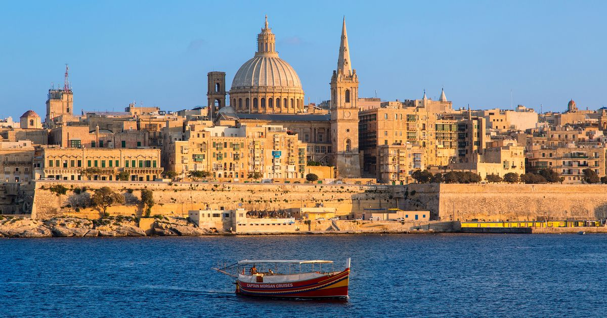 Malte renonce à fermer ses frontières aux non-vaccinés, mais quarantaine obligatoire