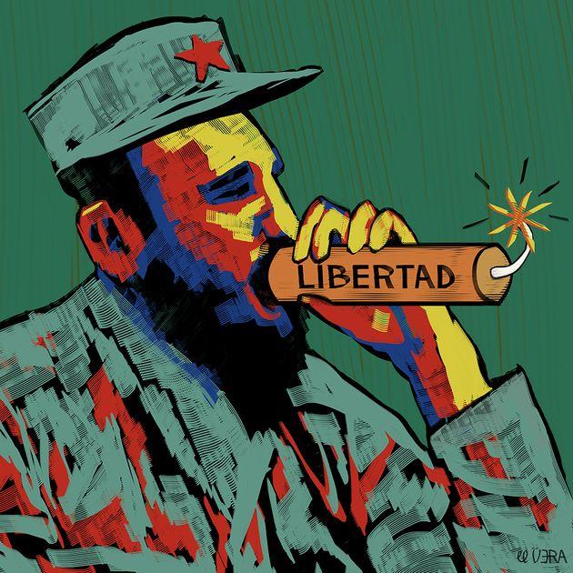 Fin Fidel