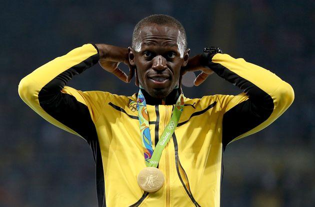 Ολυμπιακοί Αγώνες: Χωρίς απονομή μεταλλίων - Σε δίσκο με τον αθλητή να το κρεμάει μόνος
