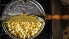 Stovetop Popcorn Is Always Better Microwave. Here Are The Tools You Need.