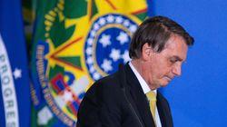 Bolsonaro ingresa en un hospital tras estar 10 días con hipo y dolores
