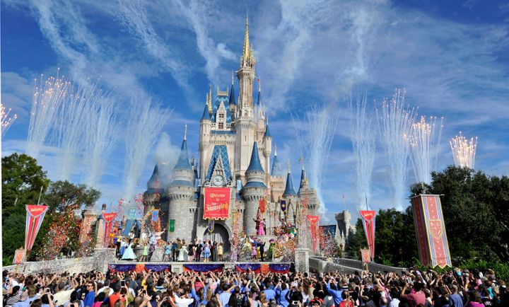 There are many Disney Parks fanatics with expert tips for enhancing the experience.