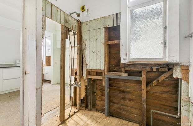2εκατ δολάρια πουλήθηκε σπίτι -ερείπιο και χωρίς μπάνιο-τουαλέτα, στη Νέα