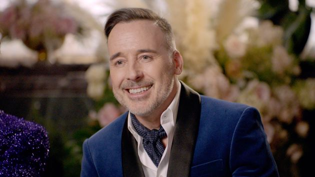 David Furnish will also be working on