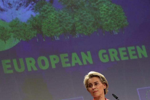 Greenpeace: Ανεπαρκές το πακέτο μέτρων «Fit For 55» της