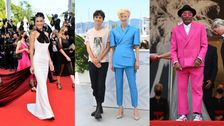 Behold, The Best Looks From The 2021 Cannes Film Festival