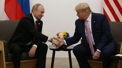 Una filtración apunta a que Putin ayudó a un