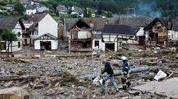 Alemania atribuye las devastadoras inundaciones al cambio climático: esto dicen los
