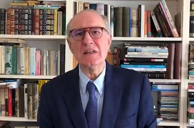 Fallece el economista Gay de