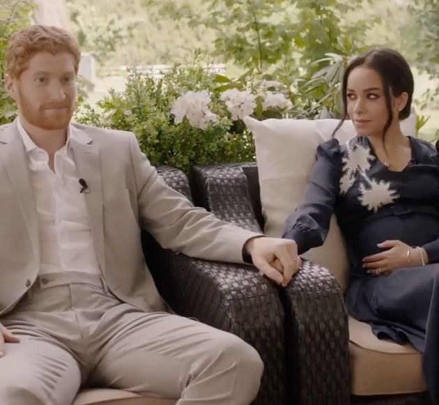 Harry and Meghan's interview with Oprah Winfrey will be included in the Lifetime