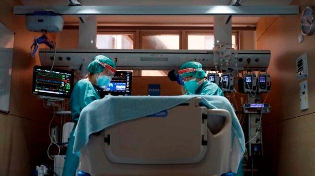 Un hombre de 51 años, primer trasplantado de pulmón en España por