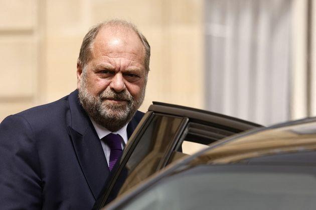 Éric Dupond-Moretti, le 7 juillet