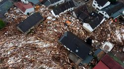 Aumentan a 170 los muertos por las inundaciones en Alemania y