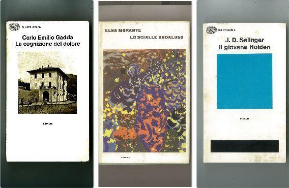 Libri da vedere