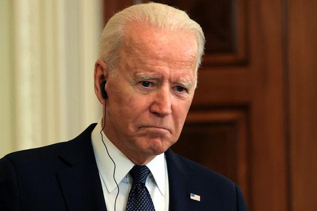 El presidente de EEUU, Joe Biden, en una foto de