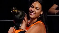 WNBA Star Liz Cambage Withdraws From Australian Olympic Team, Citing Anxiety