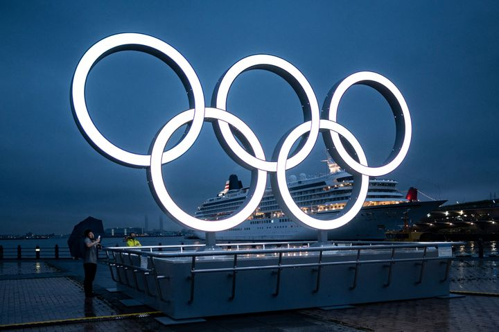 Celebrations and camaraderie at the Tokyo Olympics will be muted by strict rules and regulations due to the coronavirus.
