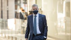Urkullu pide a Sánchez reconsiderar el uso obligatorio de las mascarillas al aire