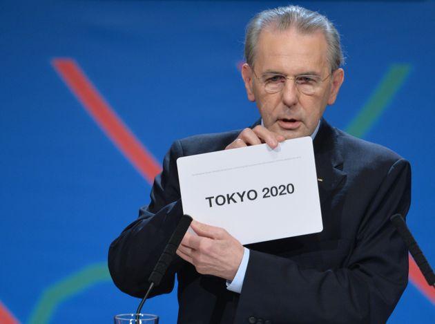 「TOKYO