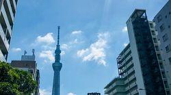 東京は朝8時で30℃以上の真夏日に。今年一番の暑さ、熱中症に注意して【天気予報】