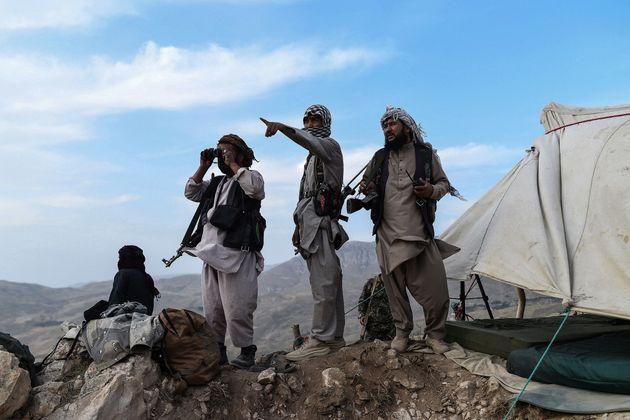 Αφγανιστάν: Οι Ταλιμπάν ελέγχουν πάνω από τις μισές περιφέρειες της