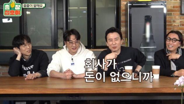 김밥천국 문제를 잘 맞힌 이유는 안테나 직원들의 단골 식당이기