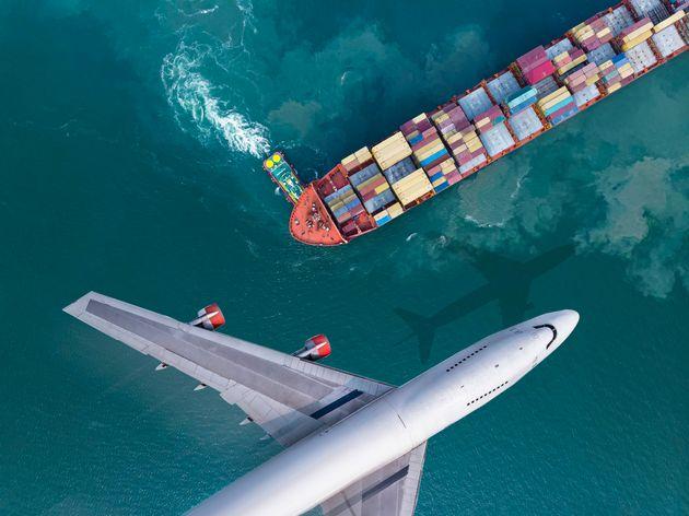 Crescita delle esportazioni e asimmetrie dello