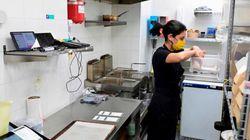 Las cocinas industriales y el alcalde