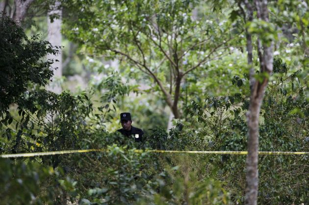 Ελ Σαλβαδόρ: Οι δολοφονίες στο «σπίτι του τρόμου» συγκλονίζουν ένα ολόκληρο