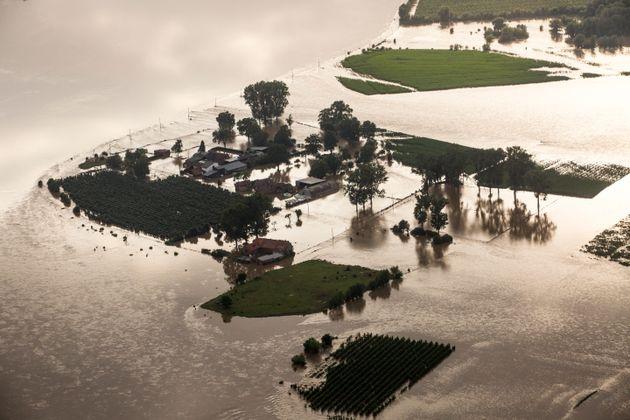 Πώς η Ολλανδία γλίτωσε την τραγωδία από τις φονικές πλημμύρες στην