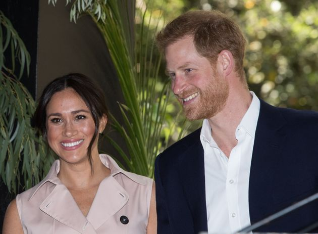 Prince Harry's memoir will include accounts of his marriage to Meghan