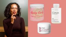 The Secret Ingredients For Perfectly Defined Curls