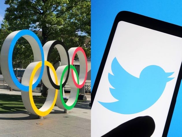 オリンピックとTwitter