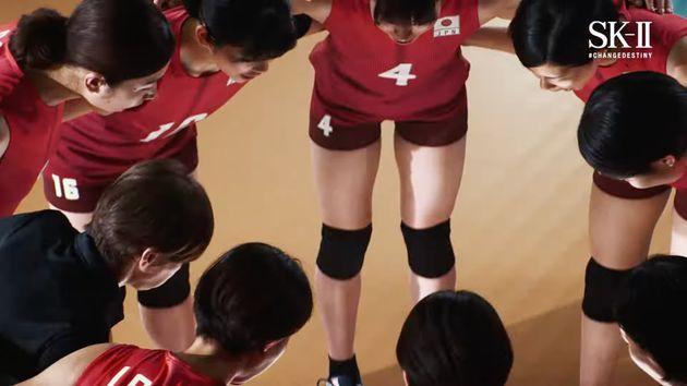 女子バレーボール・火の鳥NIPPONが教えてくれる、「限界」に縛られない生き方