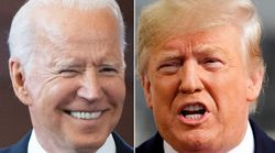 Biden Throws Some Not-So-Subtle Shade At Trump Without Even Saying His