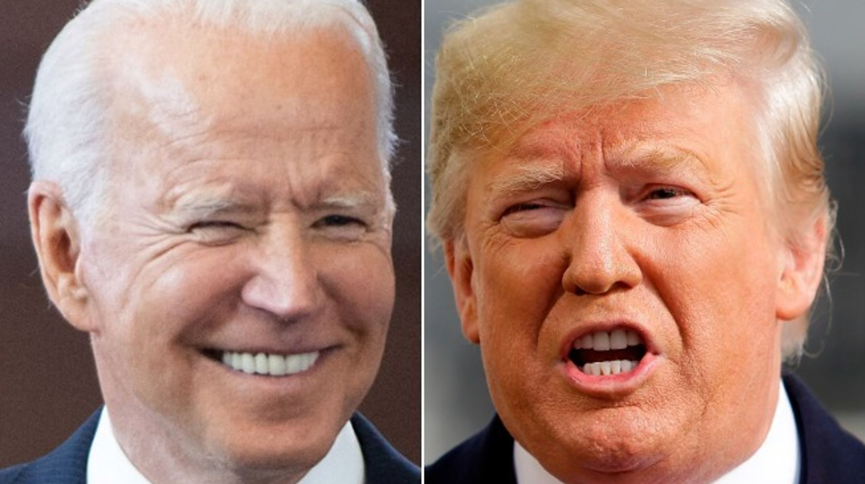 Joe Biden Subtly Shades Trump In Just 3 Words And Twitter Users Love It