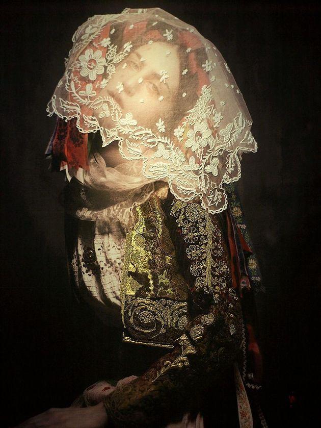 Φορεσιά Κέρκυρας, 19ος αιώνας / Nefeli