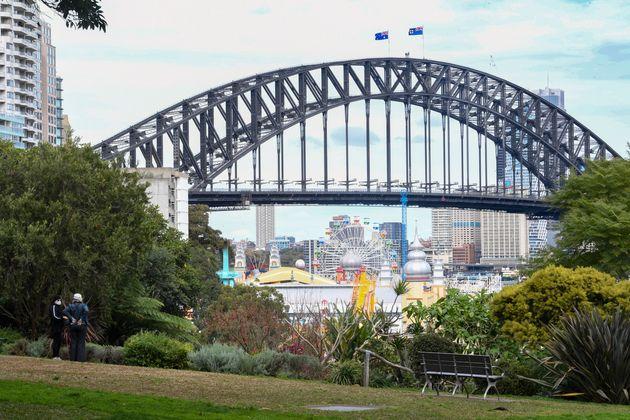 Αυστραλία: Απόδραση από τον 4ο όροφο ξενοδοχείου καραντίνας με σκοινί από