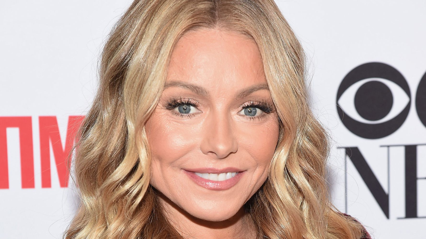 Kelly Ripa's First Book, 'Live Wire,' Is Coming Next Year