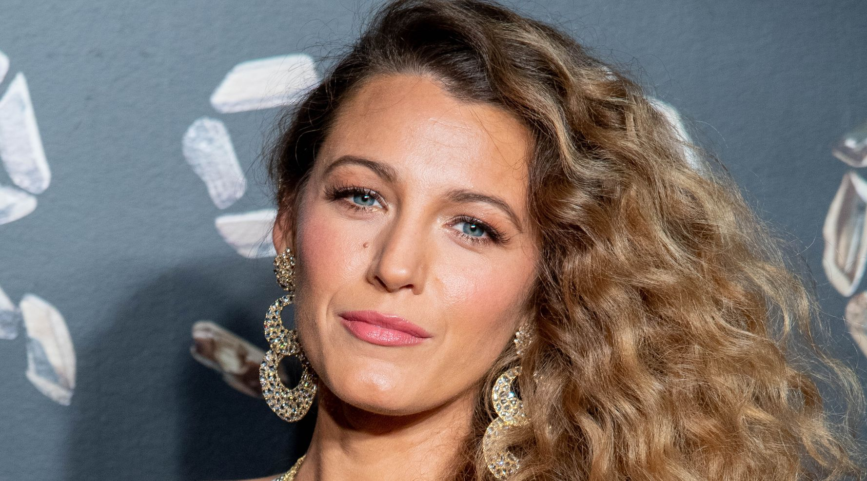 Blake Lively Reveals 'Frightening' Way Paparazzi Got Pics Of Her Kids