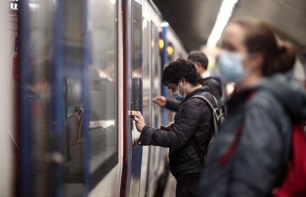 Metro de