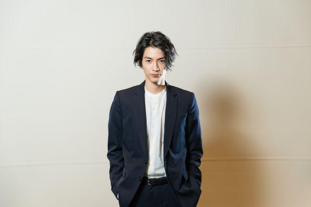 渡邊圭祐さん