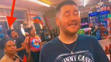 Watch This Viral TikTok Singer Blow Minds In The Most Unexpected Place