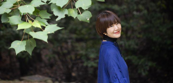 林弘美さん