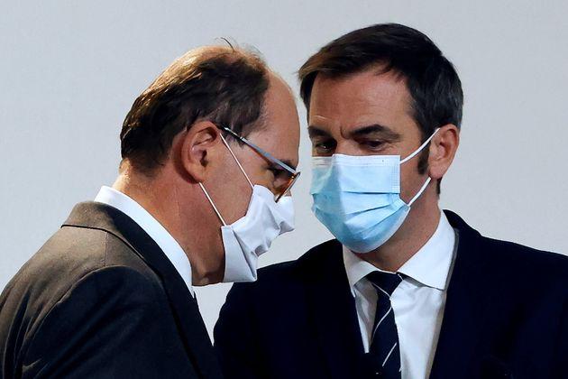 Jean Castex, en précisant la part des vaccinés parmi les cas positifs du Covid-19, a paraphrasé...